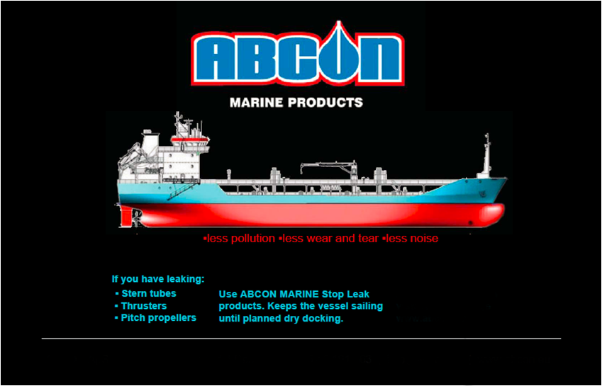 Abcon Marine Products